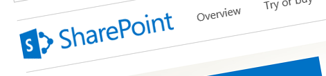 SharePoint 2013 and its new Web Content Management capabilities