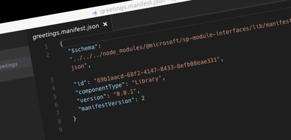 Building dll-code in SharePoint Framework - Waldek Mastykarz