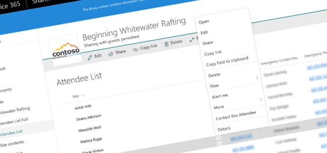 Easily debug SharePoint Framework extensions - Waldek