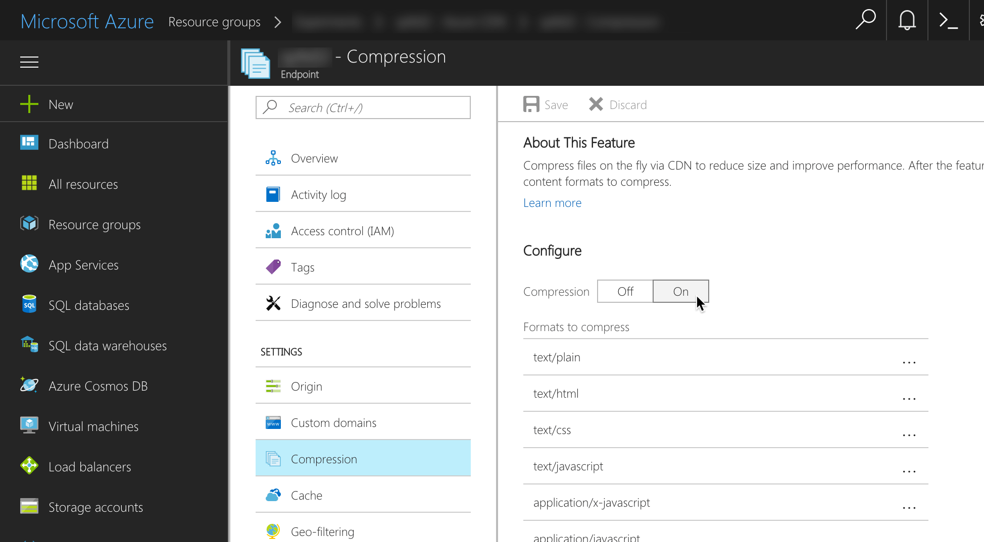 Optimize your SharePoint Framework files delivery for