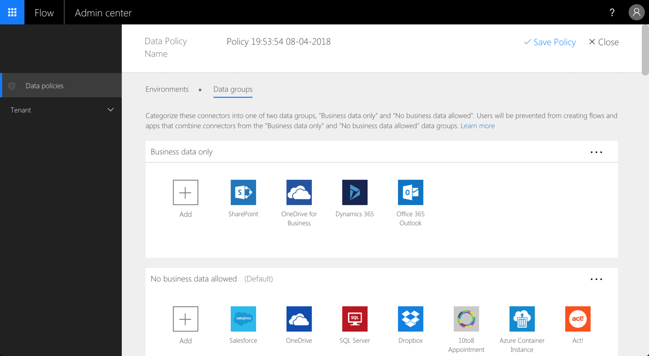 Help prevent data loss in Microsoft Flow with these 3 things