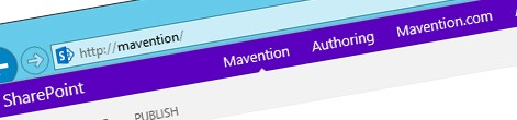 Global navigation in SharePoint 2013 revisited