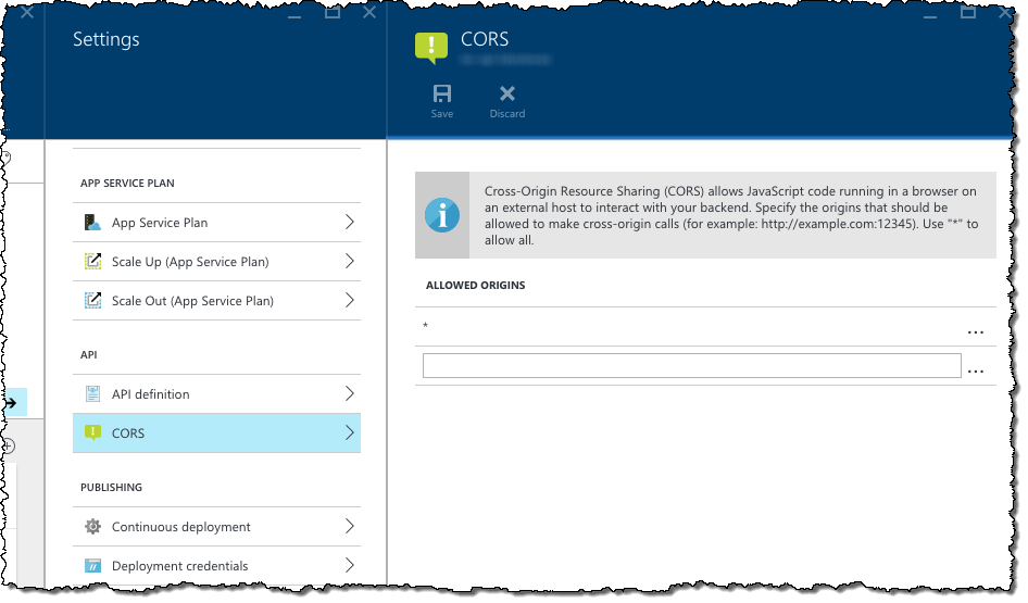 Integrating Office 365 web applications and add-ins with LOB