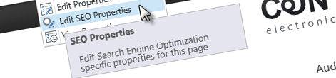 Optimizing SharePoint Server 2013 websites for Internet search engines