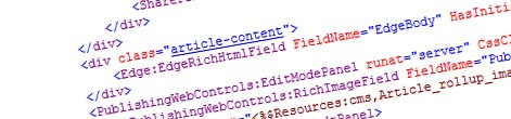 Publishing Rich HTML without any limitations in SharePoint 2010