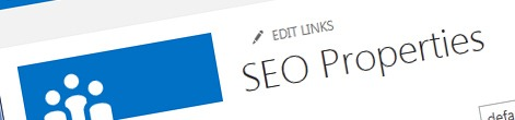 Search Engine Optimization in SharePoint 2013