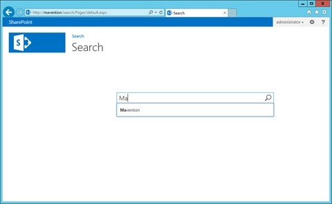 Query suggestions in SharePoint 2013