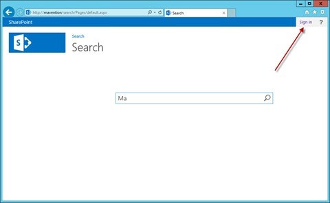 No query suggestions displayed for anonymous users in SharePoint 2013