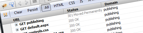 SharePoint redirects revisited: using 301 instead of 302 (without code!)