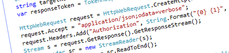 Using SharePoint REST API in provider-hosted apps