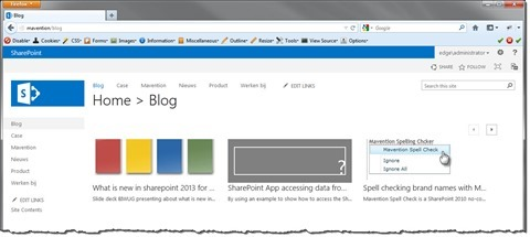 Content aggregation rendered client-side by Content Search Web Part